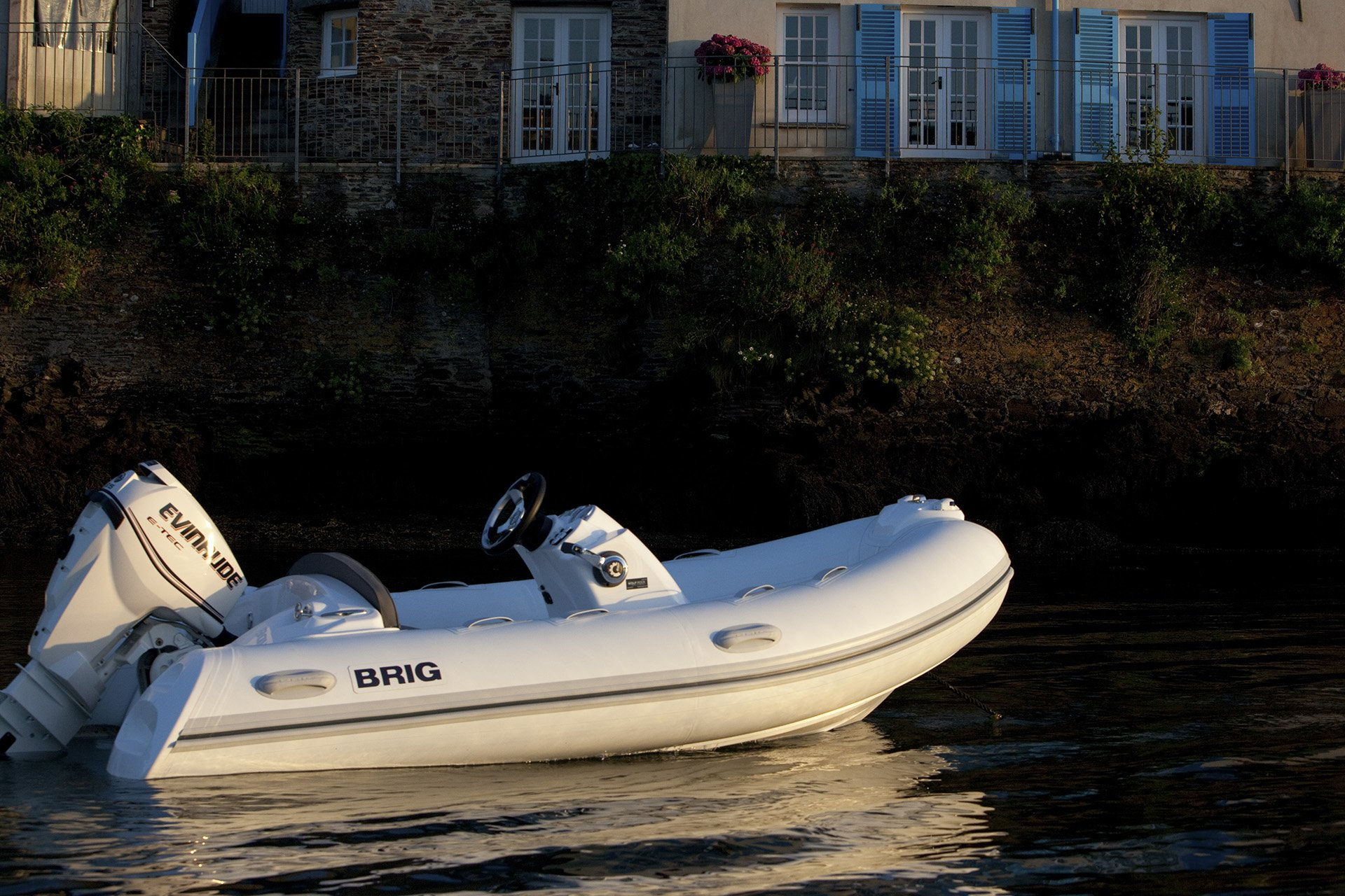 Eagle 340 Inflatable Boat