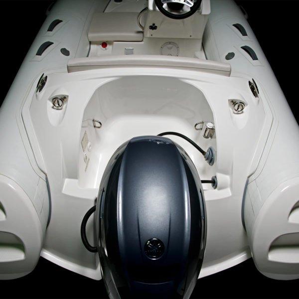 Eagle 380 Motor