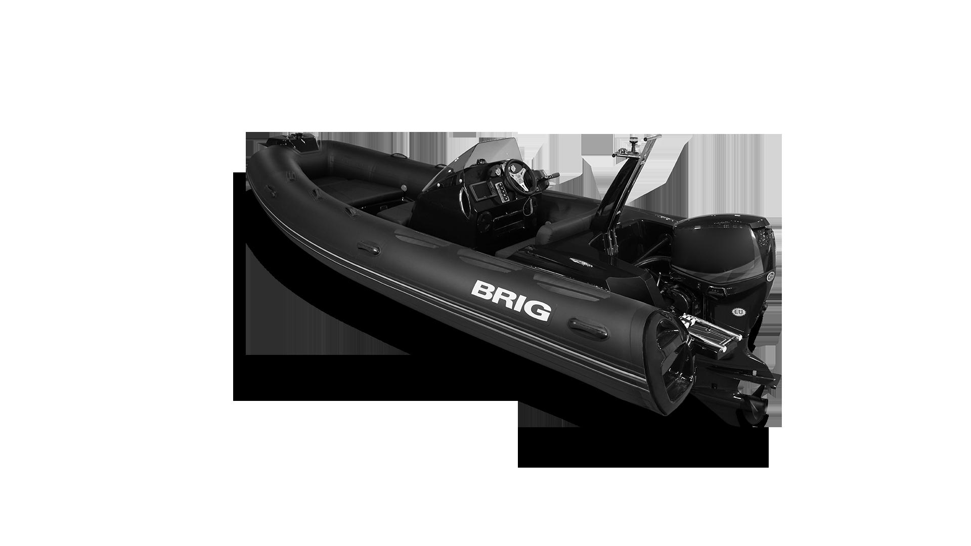 Eagle 480 Rigid Inflatable Boat