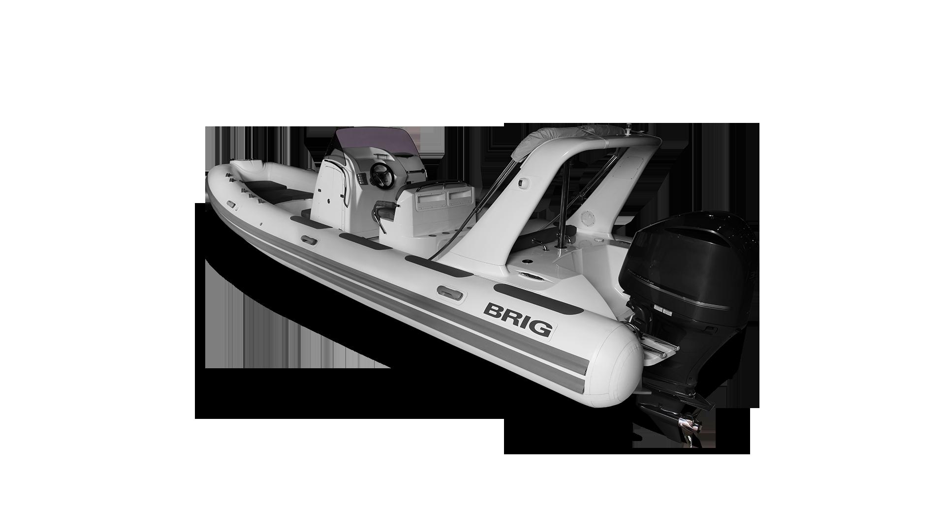 Eagle 780 Rigid Inflatable Boat