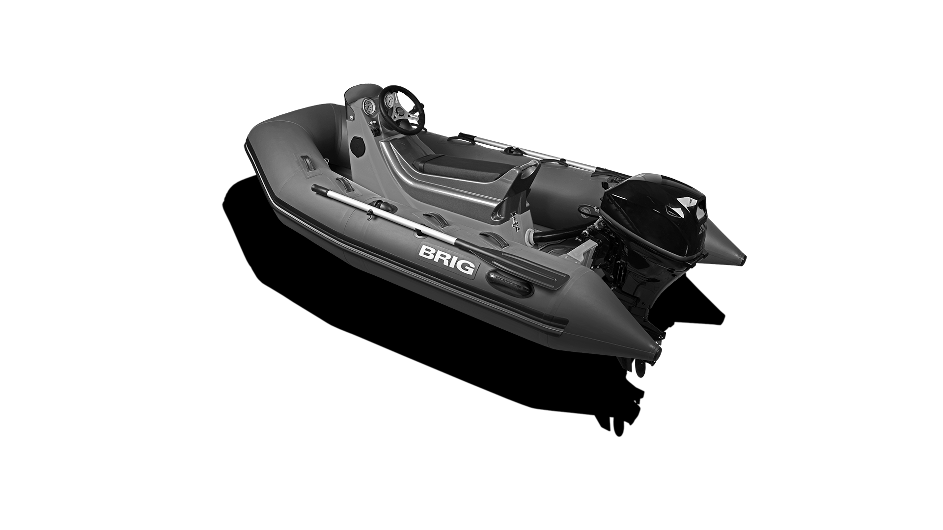 Falcon 300 Sport Inflatable Boat