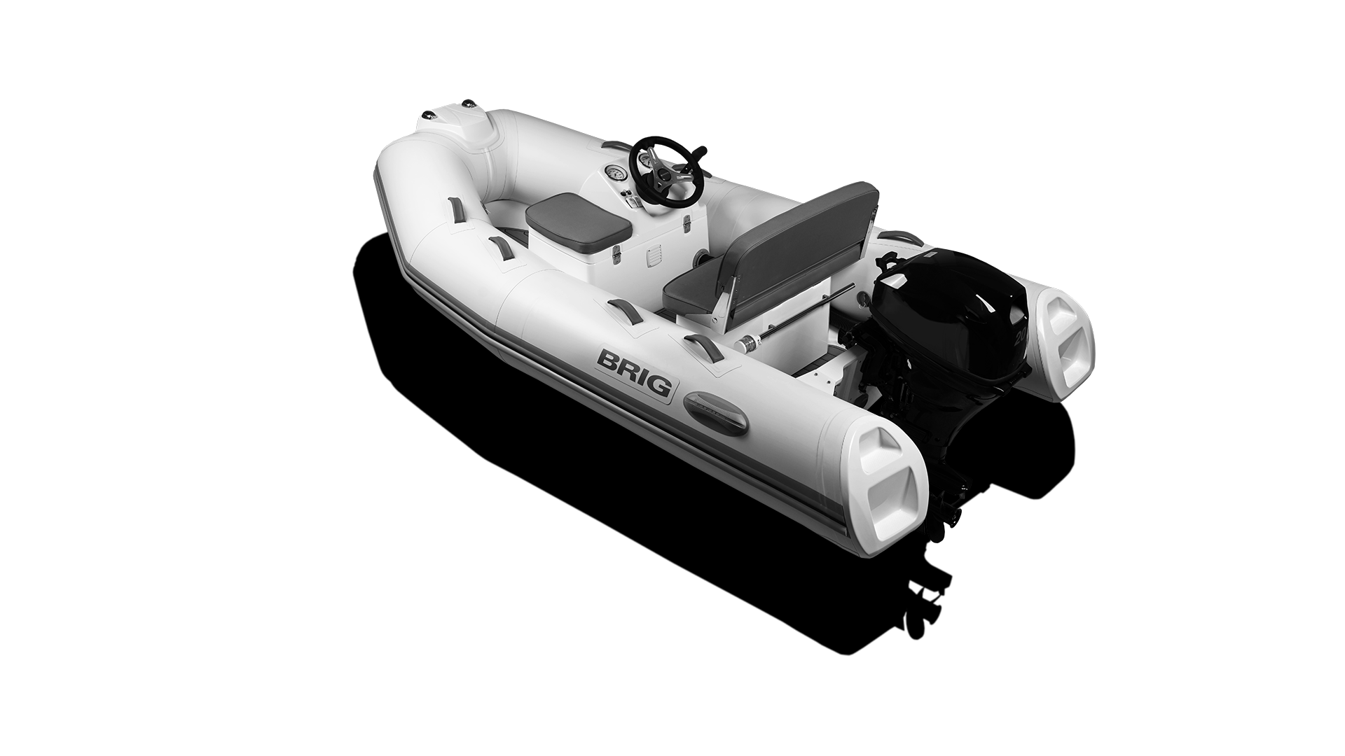 Falcon 300 Rigid Inflatable Boat