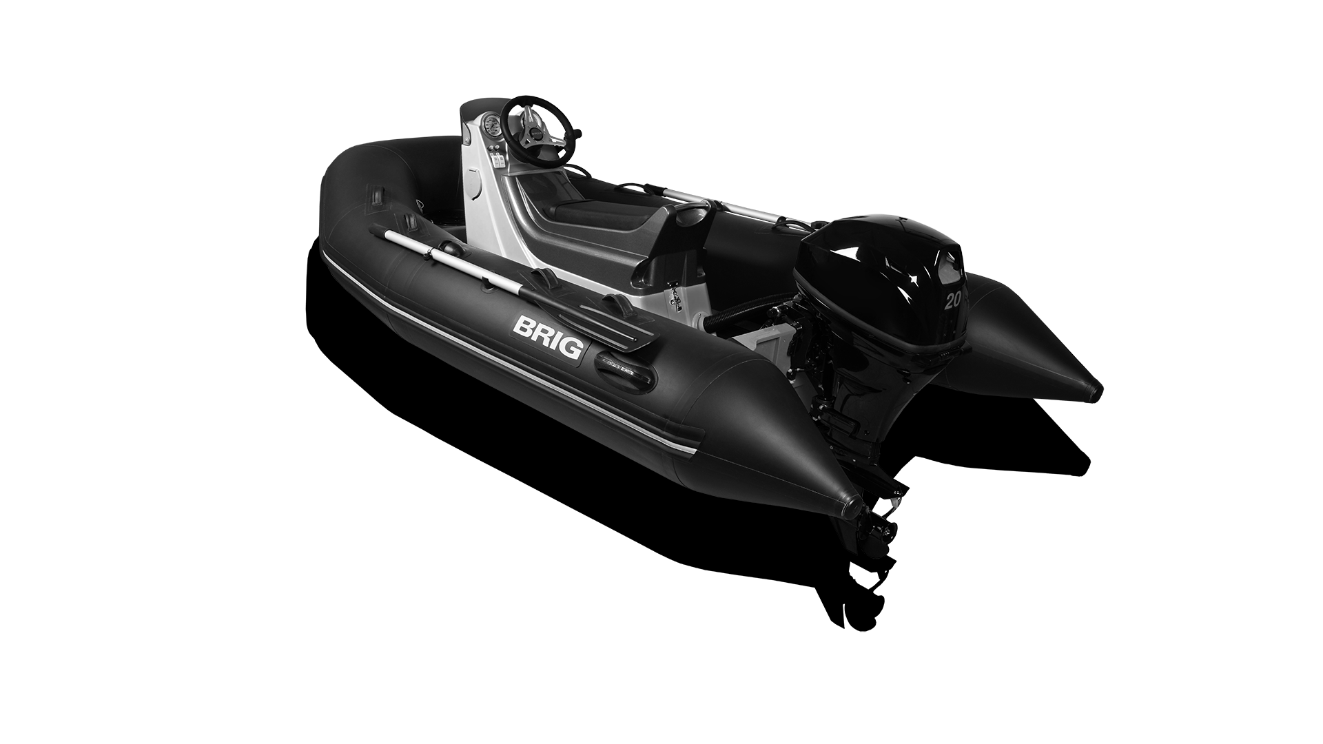 Falcon 330 Sport Inflatable Boat