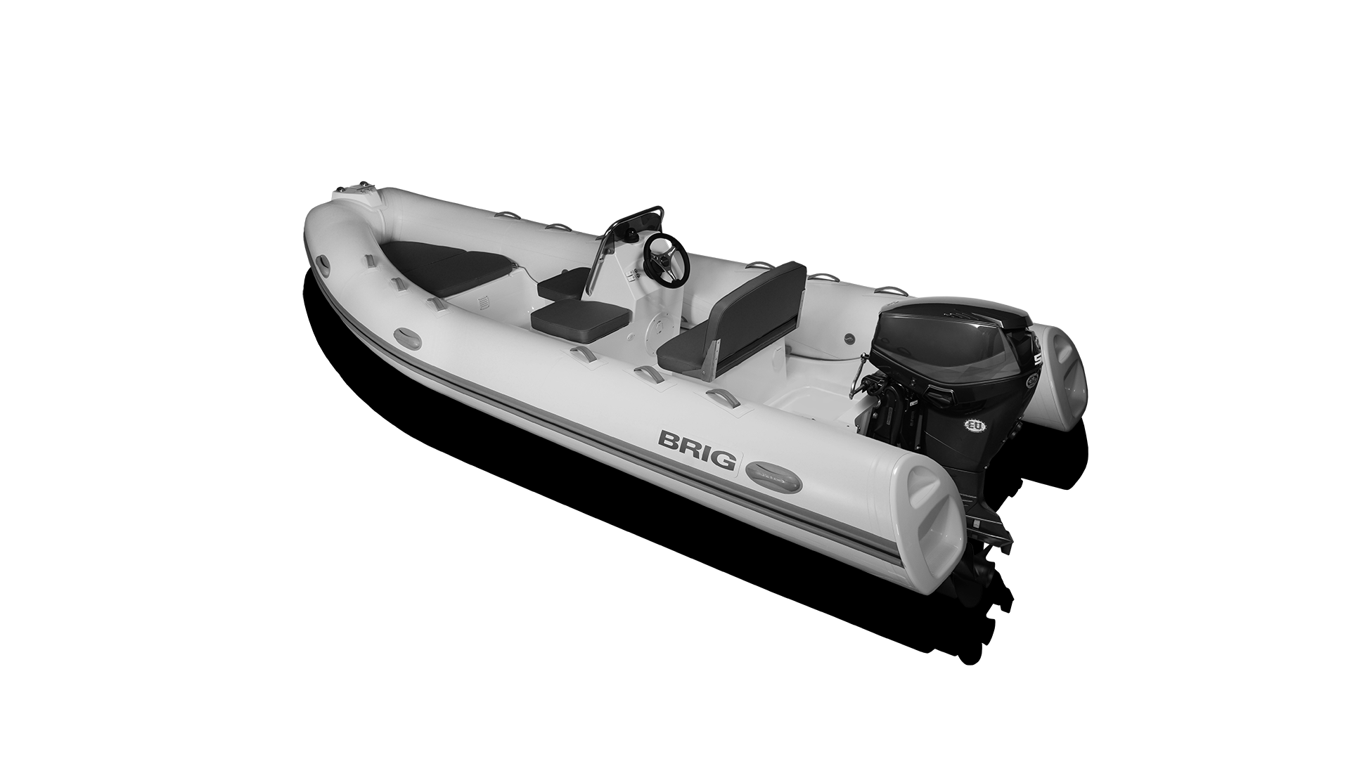 Falcon 480 Rigid Inflatable Boat