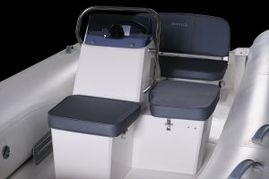 Falcon 480 Inflatable Boat