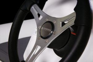 Falcon 480 Steering Wheel