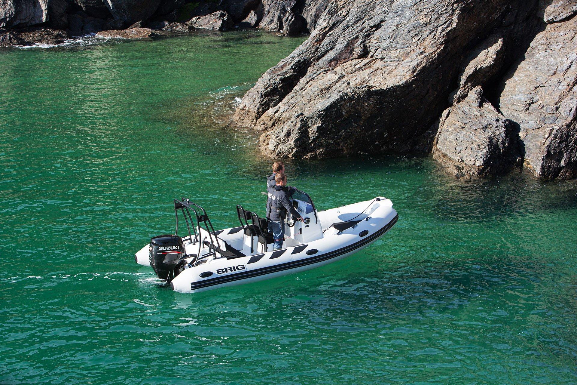 Navigator 520 RIB