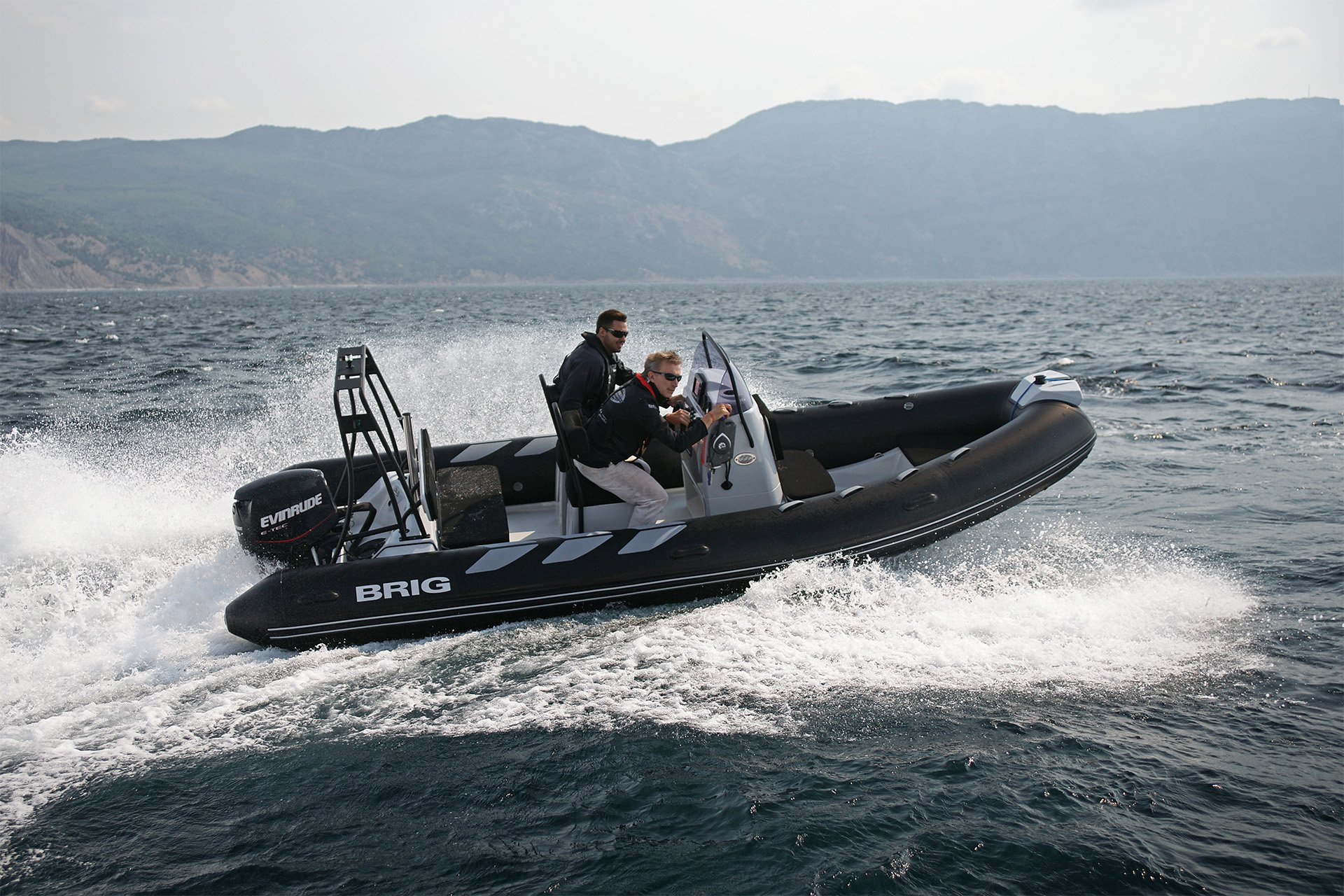 Navigator 570 Sport RIB