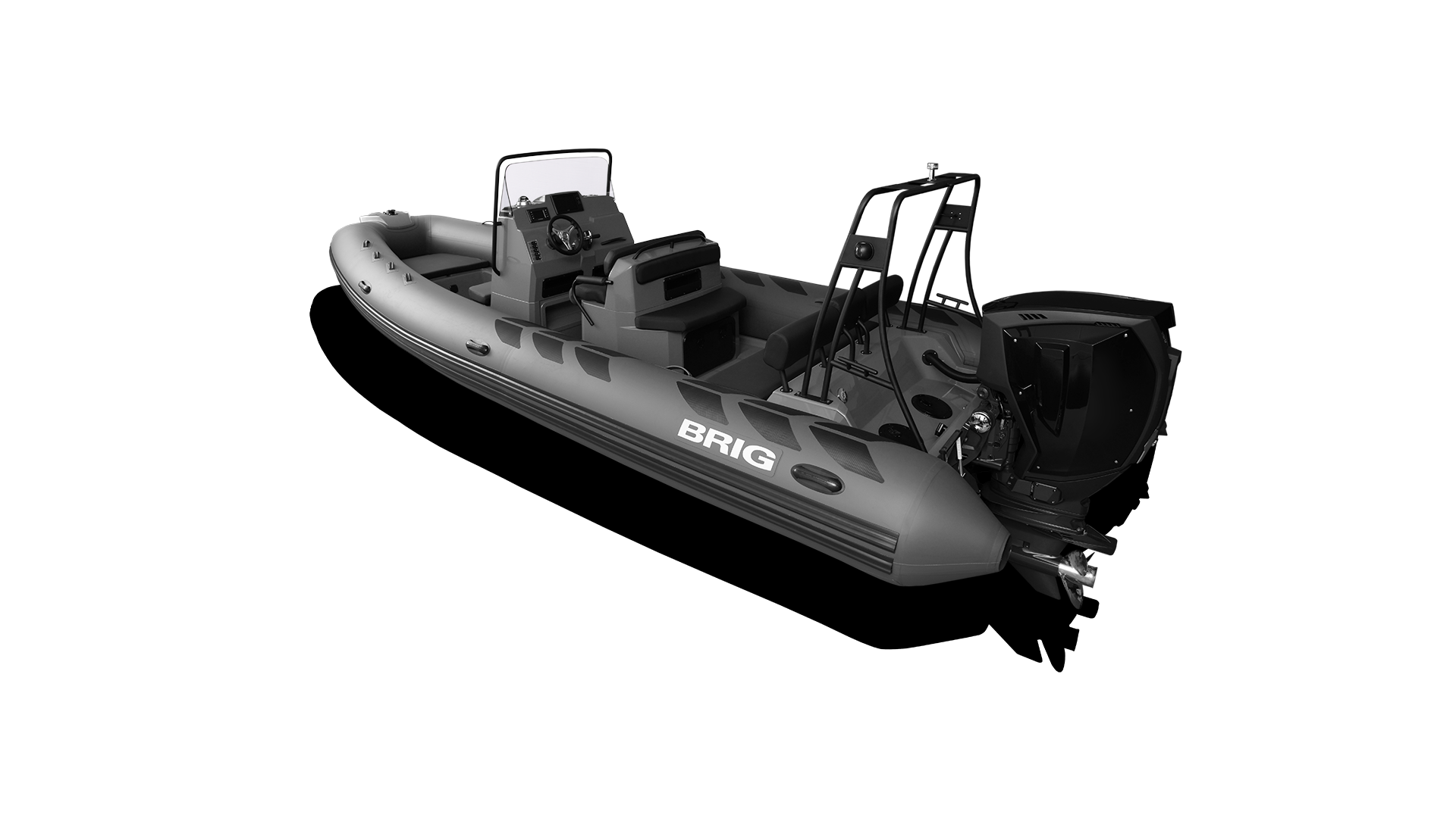 Navigator 700 Rigid Inflatable Boat