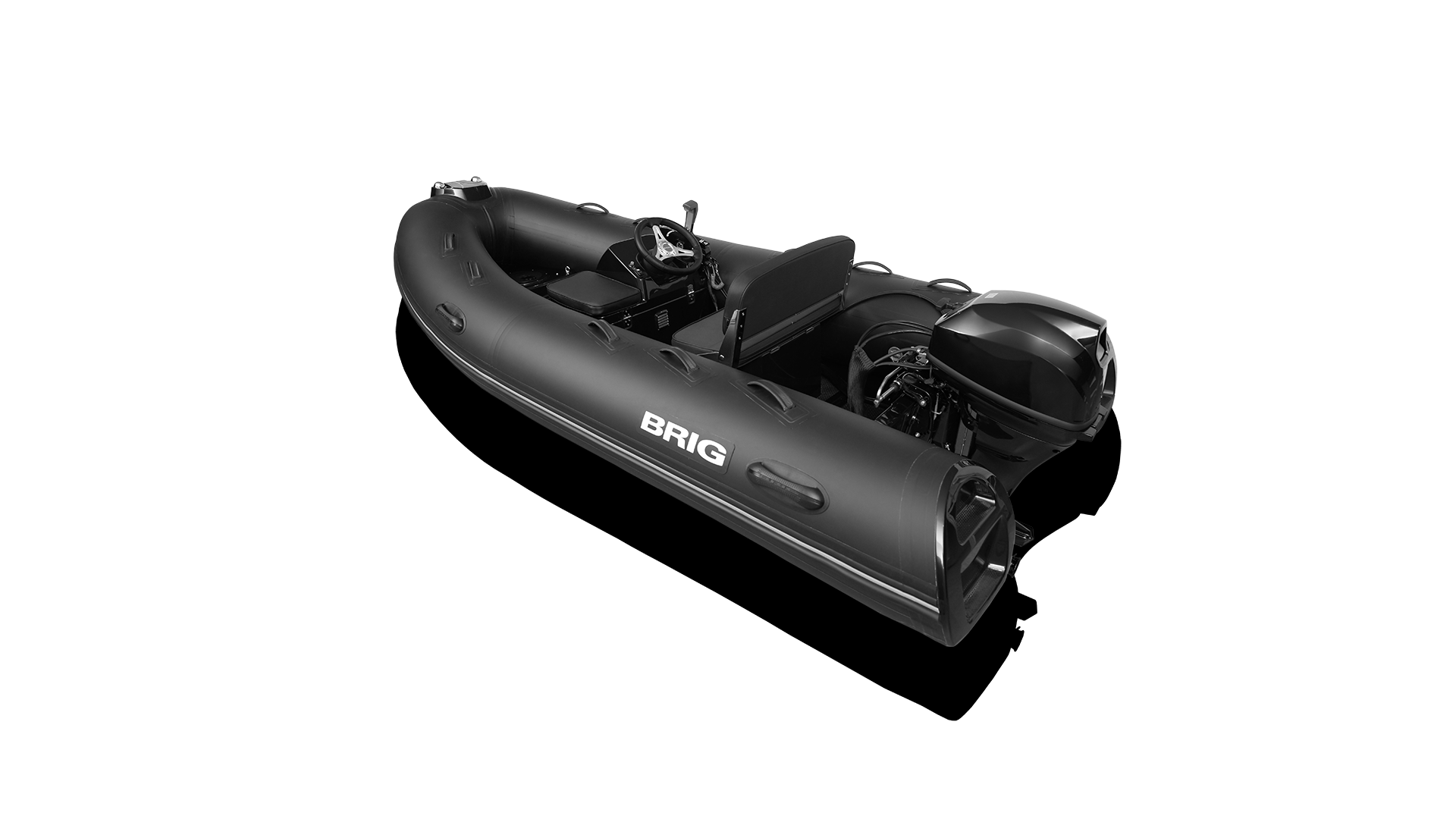 Falcon 360 Rigid Inflatable Boat