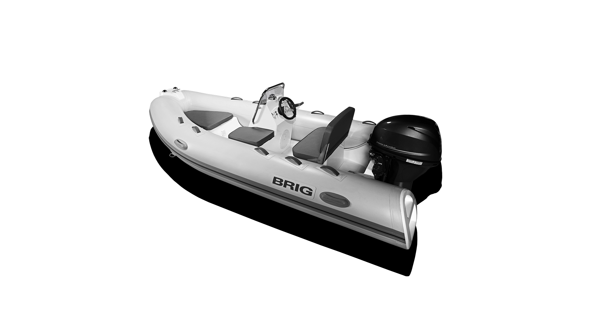 Falcon 380 Rigid Inflatable Boat