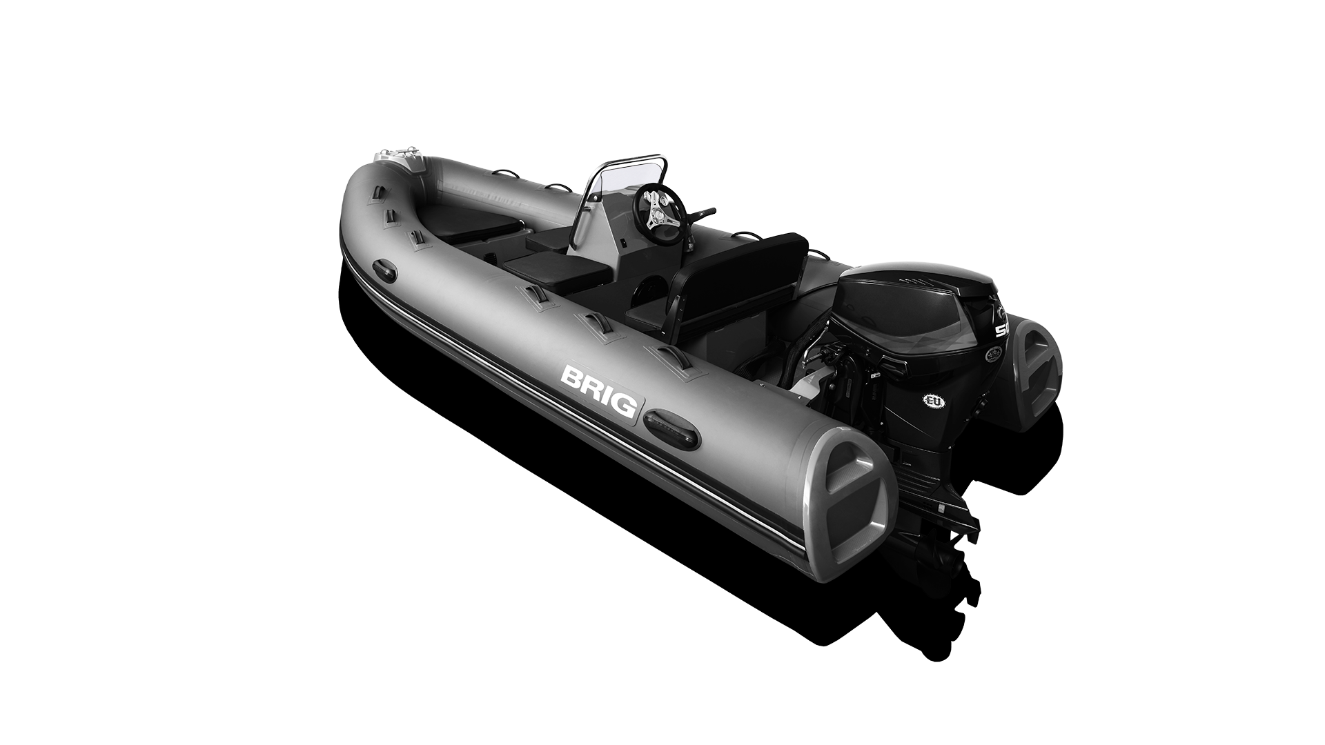 Falcon 420 Rigid Inflatable Boat