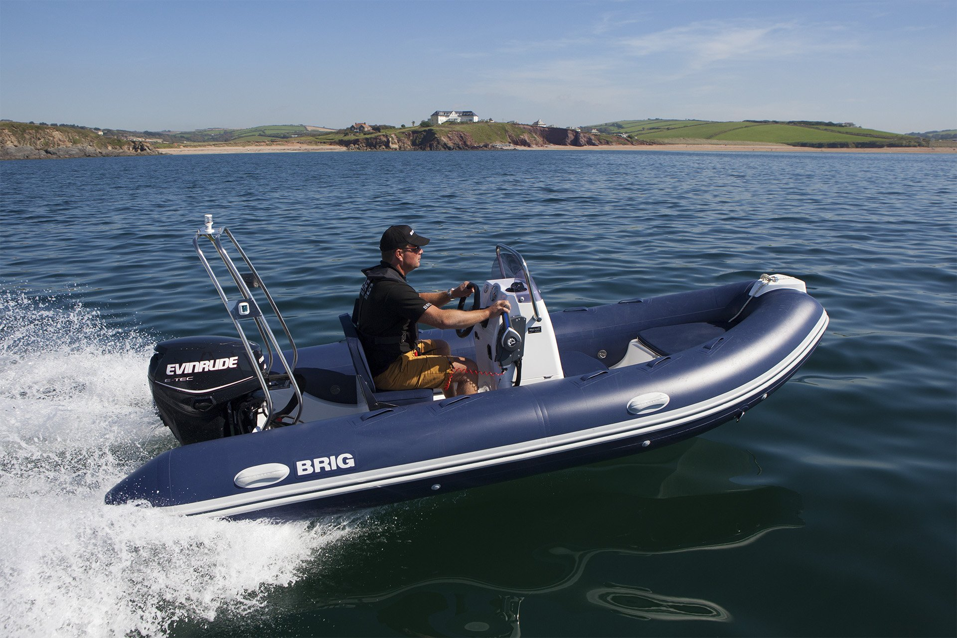Falcon 450 Inflatable Boat